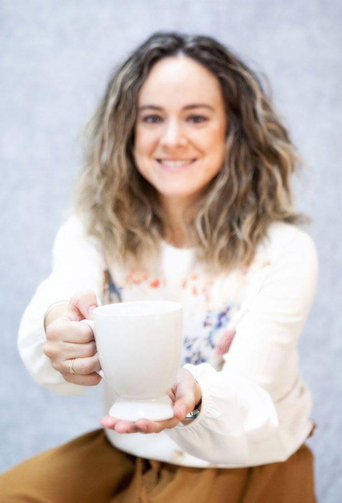 Ana Belén psicóloga